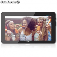 "Tablet WOLDER mitab oregon - qc 1.5ghz - 1gb ddr3 - 16gb - 10.1""/25.65cm ips"