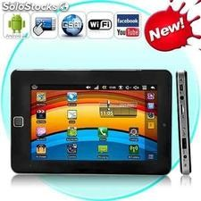 Tablette Android 2.3