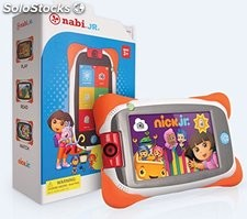 Tablette enfant nabi jr
