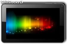 "Tablette Pc 9"" Exeom GTurbo 2 Android 4.0.4 Capacitivia 5p 4Gb 512Mb ddr3 Wifi"