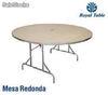 Tablones y mesas plegables para fiesta y banquetes: Royal table - Foto 2