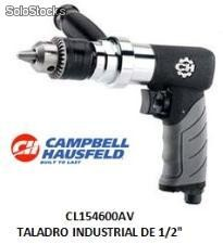 Taladro industrial de 1/2 (Disponible solo para Colombia)
