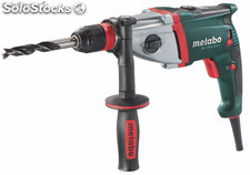 Taladro metabo be 1300 quick (1300w)