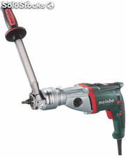 Taladro metabo be 1300 x3quick (1300w)