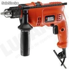 Taladro Percutor 13mm Black & Decker