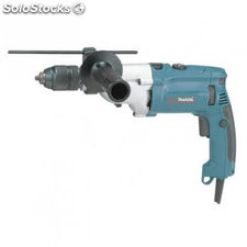 Taladro percutor makita HP2071 1050W