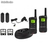 Talkie Walkie Motorola t60 (sans abonnement )