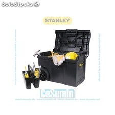 Taller movil contractor stanley 60l - STANLEY - Ref: STST1-70715