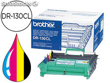 Tambor brother dr-130cl hl-4040cn/4050cdn/4070cdw dcp-9040/9045 mfc-9440/9840