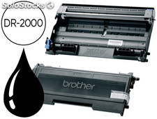 Tambor brother dr-2000 - hl-2030 2040 2070n fax-2820 2825 2920 dcp-7010