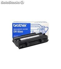 Tambor fax 8070p mfc-9180 dr-8000 brother 2.200pag