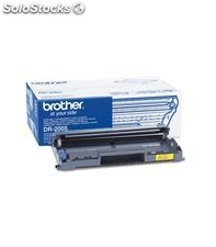 Tambor negro laserjet hl-2035 dr-2005 brother