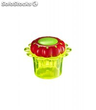 Tangle teezer- magic flowerpot amarillo