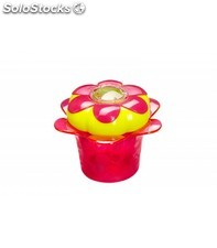Tangle teezer- magic flowerpot princess pink