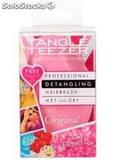 Tangle Teezer The Original Cepillo para desenredar | Disney Princess - Rosa