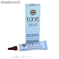 Tanit plus crema despigmentante 15 ml