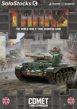 Tanks - British Cromwell Expansion [Inglés]