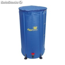 Tanque flexible 100 l. autopot