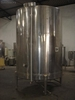 Tanque Industrial inox 7000 Lts