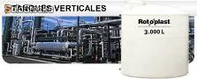 Tanques Verticales