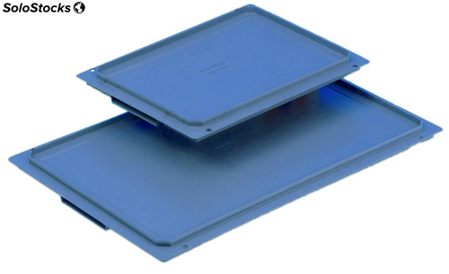Tapa de plastico allibert 60 x 40 61060