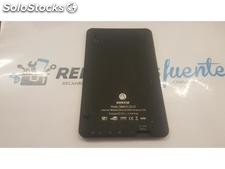Tapa Trasera Original Tablet Woxter Tablet Dx 70 - Recuperada