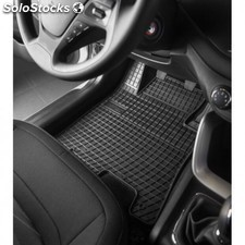 tapis de sol en caoutchouc chevrolet lacetti depuis 2009 zesfor. Black Bedroom Furniture Sets. Home Design Ideas