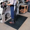 Tapis industrie anti fatigue