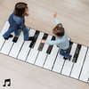Tapis Musical Piano
