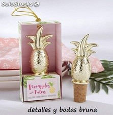 Tapon Botella Piña
