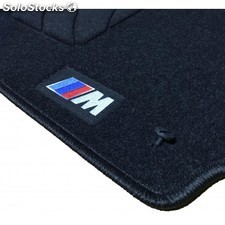 Tappetini Bmw Serie 3 Compact (1998-2005) - Zesfor