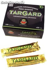 Tar gard carbon 33mm aromas cereza