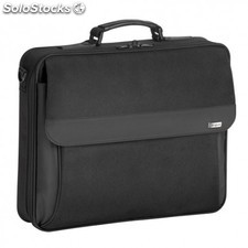Targus - 15.4 - 16 Inch / 39.1 - 40.6cm Clamshell Laptop Case