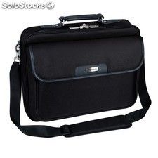 Targus - 15.4 - 16 Inch / 39.1 - 40.6cm Notepac Laptop Case