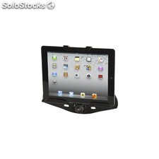 Targus - Universal In-Car Tablet Holder para iPad® y tabletas con pantallas de