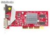 Tarjeta de Video AGP 128MB PowerColor Radeon 9250