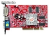 Tarjeta de Video AGP 256MB PowerColor Radeon 9550