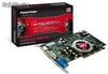 Tarjeta de Video AGP 256MB PowerColor Radeon 9600PRO