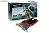 Tarjeta de Video AGP 256MB PowerColor Radeon X1550