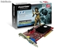 Tarjeta de Video AGP 512 MB PowerColor X1650 PRO