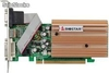 Tarjeta de Video PCI-E 256MB Biostar GeForce 7200GS