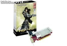 Tarjeta de Video PCI-E 256MB PowerColor Radeon HD3450