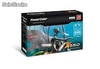 Tarjeta de Video PCI-E 256MB PowerColor Radeon X550