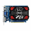 Tarjeta grafica asus geforce gt730 - gpu 700mhz - 4gb ddr3 - pci