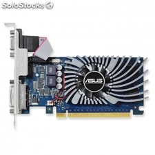 Tarjeta grafica asus geforce GT730 - gpu 902MHZ - 2GB GDDR5 - pci express 2.0 -