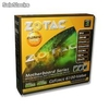 Tarjeta Madre Zotac GeForce 6100-Value V/S/R DDR2 Socket AM2