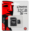Tarjeta memoria 32GB kingston microsd clase 10 32 GB micro sd original