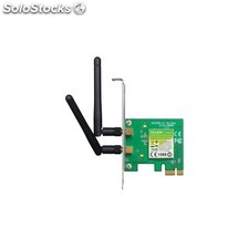 Tarjeta red tp-link tl-WN881ND 300MBPS 2.4GHZ wire