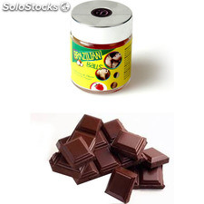Tarro 6 brazilian balls chocolate - secret play - secret moments - 8435097235608