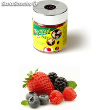Tarro 6 brazilian balls frutas del bosque - secret play - secret moments -
